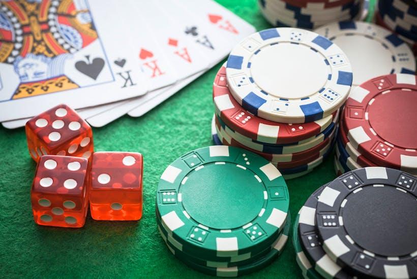 Online Casino Gmae